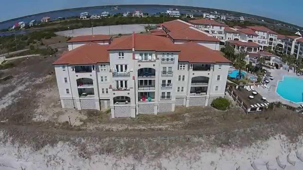 217 A Villa Capriani North Topsail Beach Nc Island Vacation Al