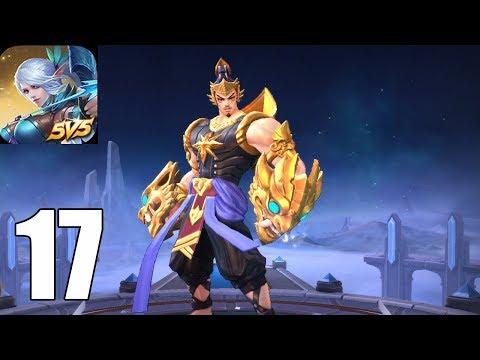 Mobile Legends : Bang Bang ( IOS / Androi ) Gameplay #17 - Brawl&Mirror