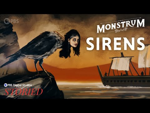 The Fatal Song Of The Sirens   Monstrum
