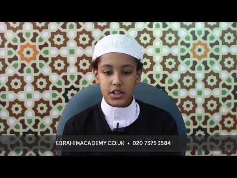 Enrol Now For Ebrahim Academy 2017/18