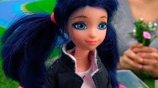 ToyClub шоу - Видео Леди Баг и Супер Кот - Ищем Адриана