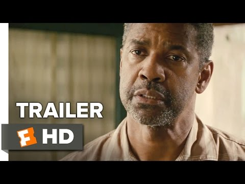Fences Official Full online 2 (2016) - Denzel Washington Movie streaming vf