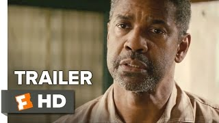 Fences Official Trailer 2 (2016) - Denzel Washington Movie