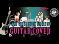 #06 - Gimme Gimme Shock Treatment - Ramones | It's Alive full album guitar cover