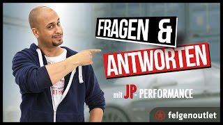 JP PERFORMANCE   FRAGEN UND ANTWORTEN   FelgenOutlet.de
