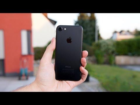 Review: Apple iPhone 7 (Deutsch) | SwagTab