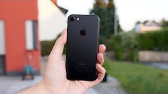 Review: Apple iPhone 7 (Deutsch) | SwagTab