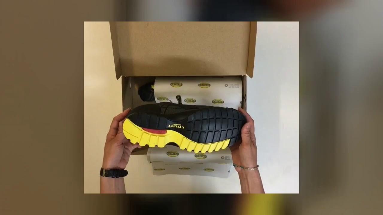 5ee792e58ecd3 Bezpečnostná športová obuv DIADORA BEAT LOW