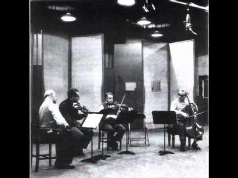 Brahms-String Quartet No. 3 in B-flat Op. 67 (Complete)
