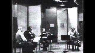 Brahms-String Quartet No. 3 in B-flat Op. 67 (Complete)