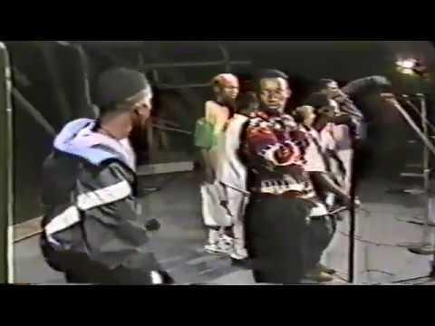 Rap Creole
