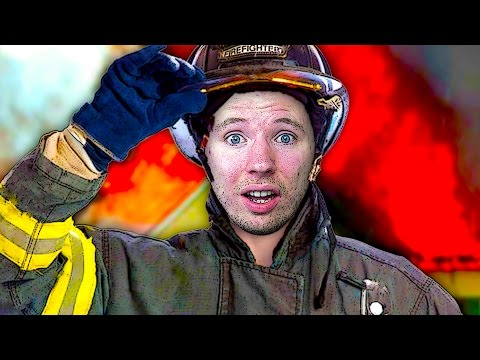 CA PREND FEU DE PARTOUT | 911 Operator #4