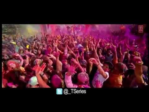 Balam Pichkari Full Song Video Yeh Jawaani Hai Deewani ...
