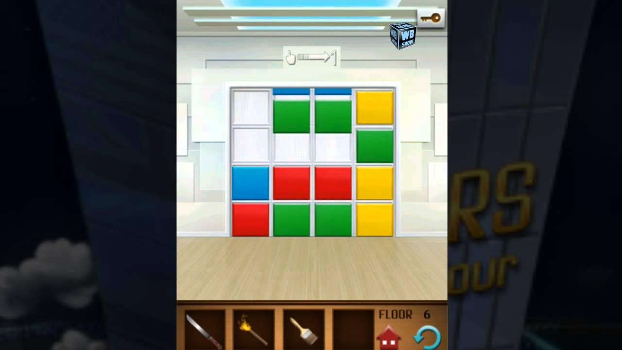 100 Floors Annex Level 32 Walkthrough Review Home Co