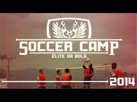 Soccer Camp 2014 Oficial