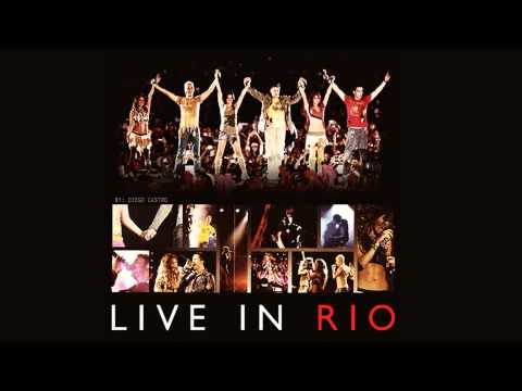 RBD - Live In Rio [CD Versión - iTunes Plus Download] Travel Video