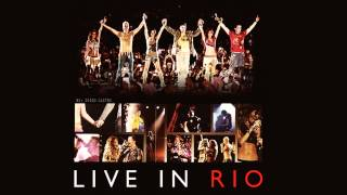 RBD - Live In Rio [CD Versión - iTunes Plus Download]