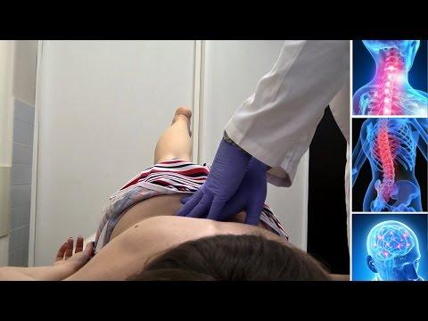 Боль в спине между лопатками (в районе) после родов