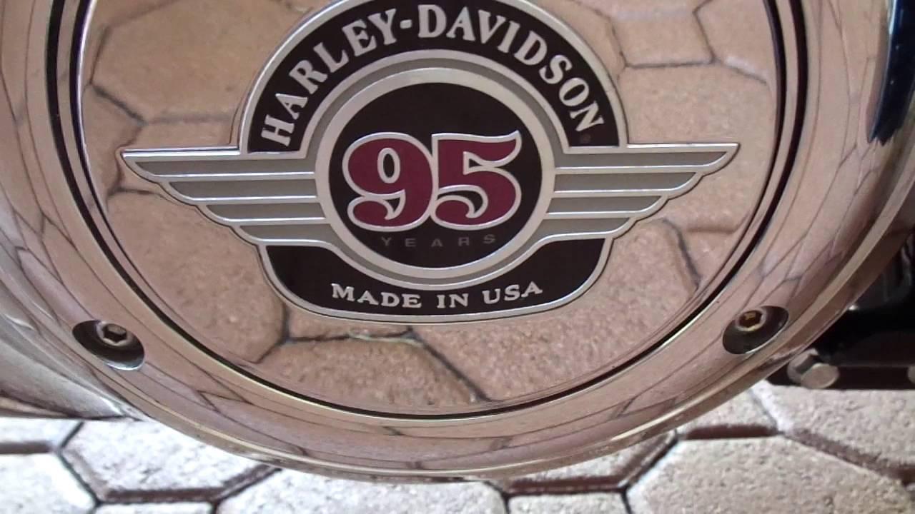 harley-davidson, inc. (1998): the 95th anniversary essay Franklin mint 1998 harley davidson fat boy 95th anniversary edition c $11898 + shipping  franklin mint 2000 harley davidson fat boy christmas 1:10 diecast motorcycle c $19823 + c $1315  franklin mint harley davidson heritage softail motorcycle 1/10 scale diecast c $6609 0 bids.