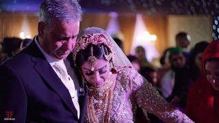 Taybah Ruksati Pakistani Wedding Newland Manor