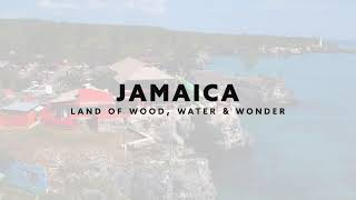 Jamaica Land Of Wood, Water and Wonder - Island Routes