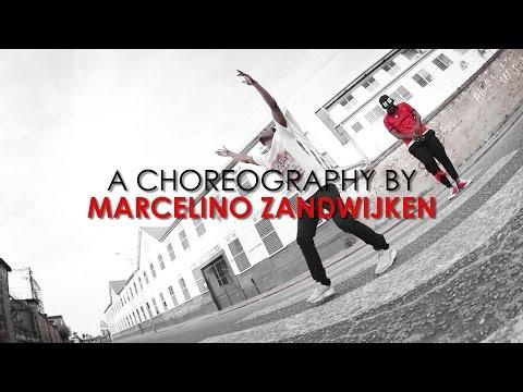 Toofan - Orobo | #AFROSENSATION | Choreography By Marcelino Zandwijken | @marzooo7