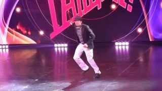 """""""Танцуй"""". Шоу на Первом. Кастинг.11"""