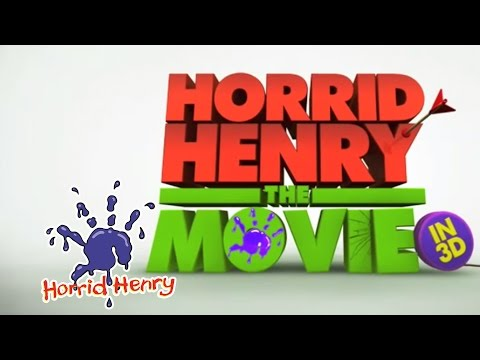 Horrid Henry | The Movie