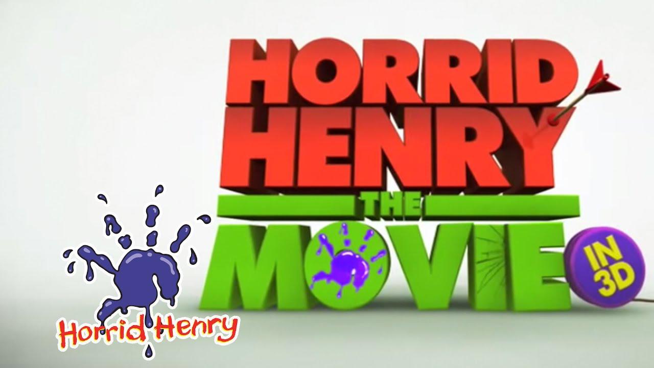 Download Horrid Henry   The Movie