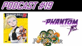 anime podcast 19 krillin didn t kill android 18 for stupid reasons dragon ball misconceptions