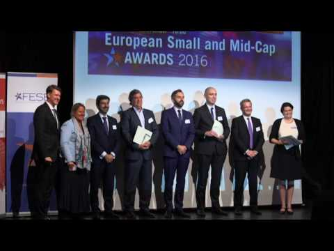 Highlights - European Small and Mid-Cap Awards 2016