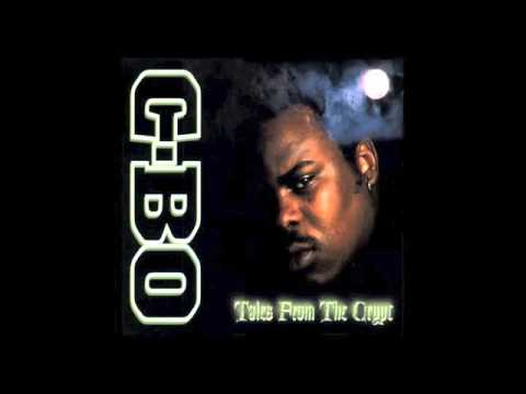 C-Bo - Murder That He Ritt - Tales From The Crypt