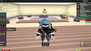 Roblox | Project: Pokemon Part 4 - Pewter City GYM!