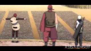 Naruto | Jiyuu No Tsubasa | Shingeki No Kyojin (Attack On Titan) OP2 | Attack On Shinobi|[MAD]| AMV