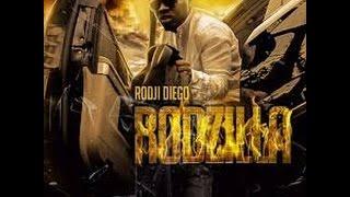 Jump Off Feat. Maxo Kream - Rodji Diego [Rodzilla] (Prod. by June James)