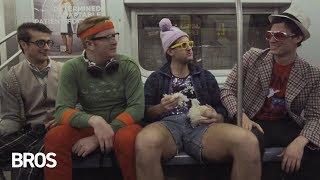 """Bros: Episode 1 - """"Williamsburg"""""""