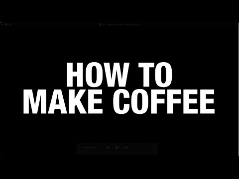 In The Studio with Dada Life: #1 - How To Make Coffee