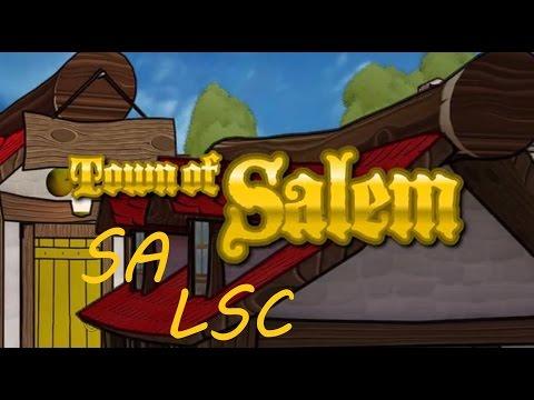 Town of Salem [LIVE]