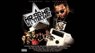 Mr. Sche - Streets Of Memphis (Feat. Al Kapone, Nasty Nardo, Kay 9, Boss Bytch & M Child)