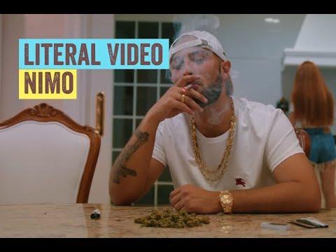 Literal Video: NIMO - HEUTE MIT MIR