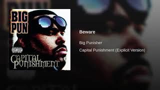 Big Pun Beware Explicit Version.mp3