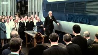The Nations Railway: The Golden Age of British Rail (HD)