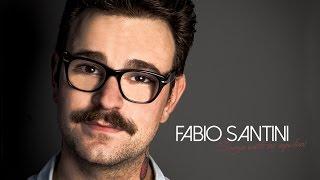 Fabio Santini - Senza vento né aquiloni