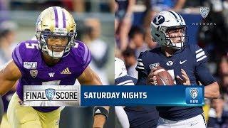 Washington-BYU football game preview