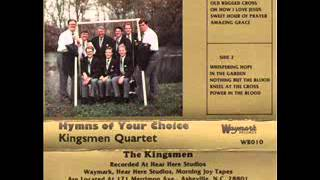 1985 Hymns of your choice (Kingsmen Quartet)