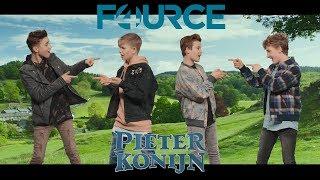 FOURCE - IK HEB DE WERELD (uit de film PIETER KONIJN)