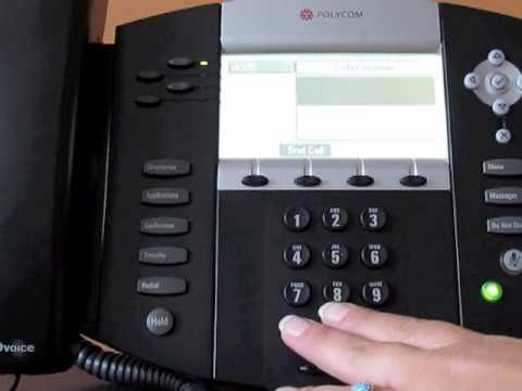 Intercom--Training on your Perfect PBX Phone