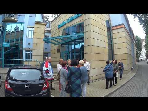 Wizyta w Radio Gdańsk Projekt: Świadomie, Kulturalnie i Aktywnie.