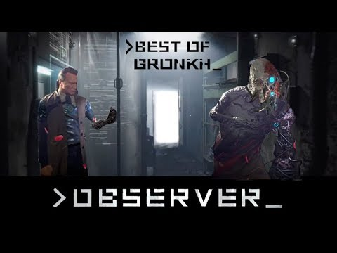 Best of Gronkh OBSERVER