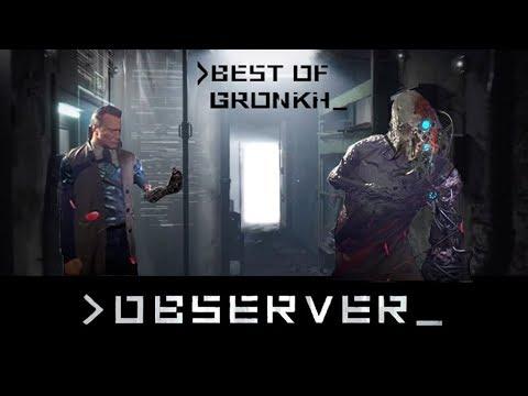 Best of Gronkh OBSERVER